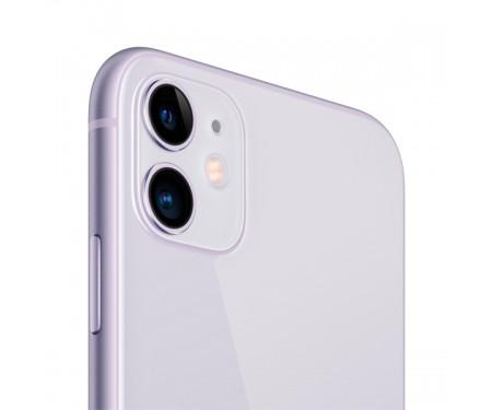 Смартфон Apple iPhone 11 64GB Purple (MWLC2) Б/У 2
