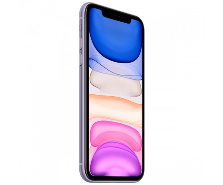 Смартфон Apple iPhone 11 64GB Purple (MWLC2) Б/У 3