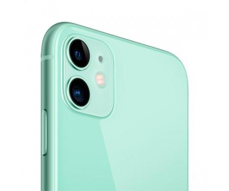 Смартфон Apple iPhone 11 64GB Green (MWLD2) Б/У 2