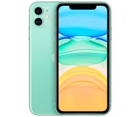 Смартфон Apple iPhone 11 64GB Green (MWLD2) Б/У 1
