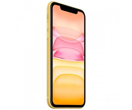Смартфон Apple iPhone 11 64GB Yellow (MWLA2) Б/У 3