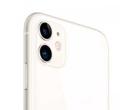 Смартфон Apple iPhone 11 64GB White (MWL82) Б/У 2