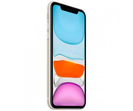 Смартфон Apple iPhone 11 64GB White (MWL82) Б/У 3
