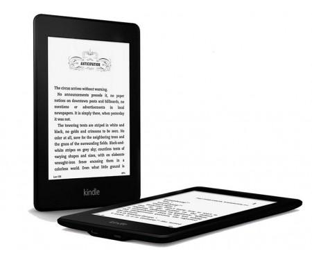 Электронная книга Amazon Kindle Paperwhite (2016) Black (Refurbished) 2
