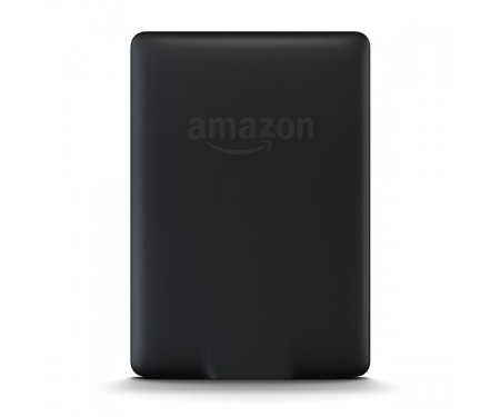 Электронная книга Amazon Kindle Paperwhite (2016) Black (Refurbished) 3