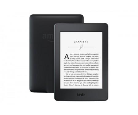 Электронная книга Amazon Kindle Paperwhite (2013) (Refurbished) 1