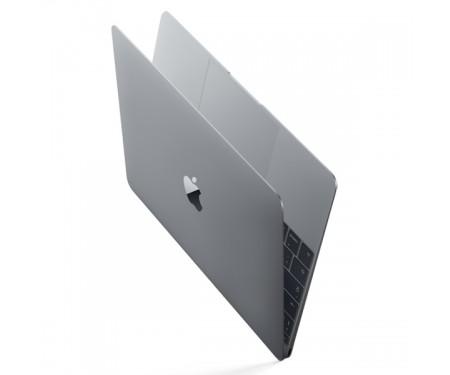 Ноутбук Apple MacBook 12 2017 (Space Gray) (MNYF2) Б/У 2