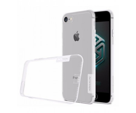 Чехол Nillkin Nature Series для Apple iPhone 7/8 1