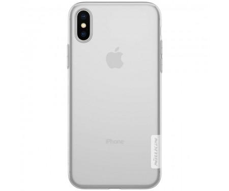 Чехол Nillkin Nature Series для Apple iPhone X/XS 2