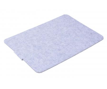 Чехол фетровый для ноутбука 15.6 (Gray) 3