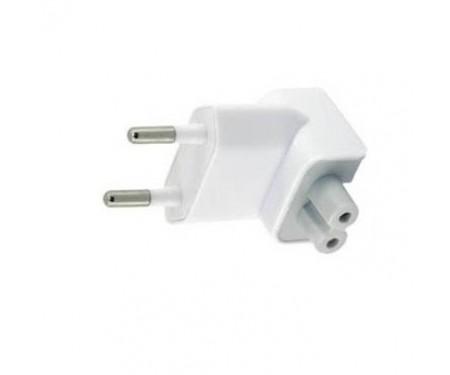 Евро переходник (носик) Apple для MacBook/iPad 1