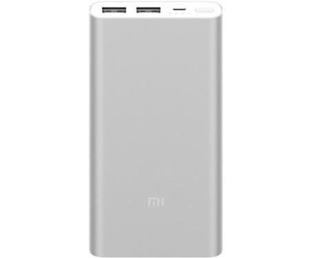 Power Bank Xiaomi Mi 2S 10000mAh Silver (VXN4228CN) 1