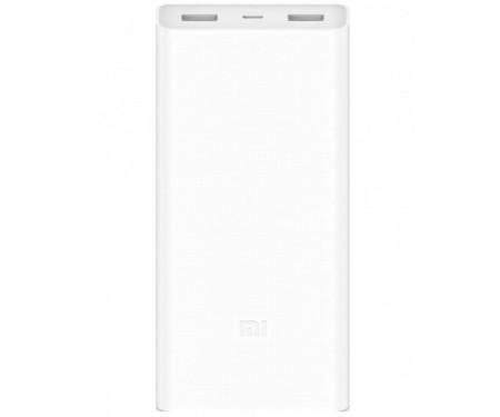 Power Bank Xiaomi Mi 2C 20000mAh QC 3.0 (VXN4212CN / VXN4220GL) 2