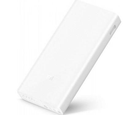 Power Bank Xiaomi Mi 2C 20000mAh QC 3.0 (VXN4212CN / VXN4220GL) 1