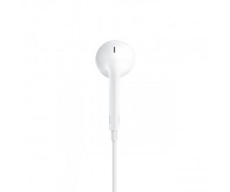 Наушники Apple EarPods with Lighting Connector (MMTN2) 2
