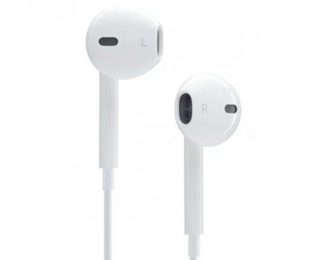 Наушники Apple EarPods with Remote and Mic (MD827) 2
