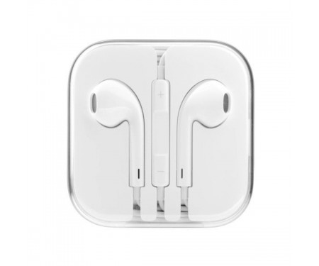 Наушники Apple EarPods with Remote and Mic (MD827) 3