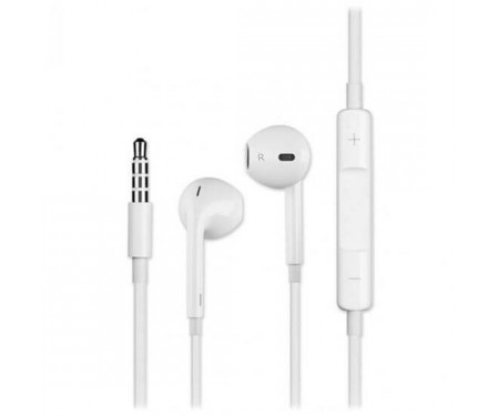 Наушники Apple EarPods with Remote and Mic (MD827) 1