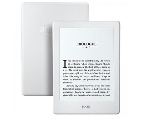 Электронная книга Amazon Kindle Paperwhite (2016) White (Refurbished) 1