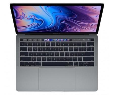 Ноутбук Apple MacBook Pro 13 Space Gray (MR9Q2) 2018