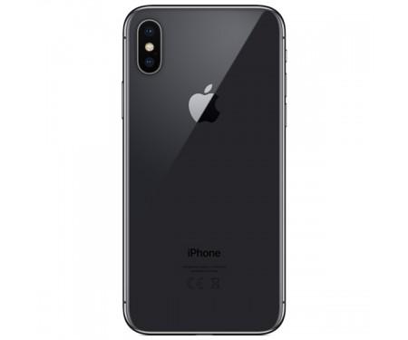 Смартфон Apple iPhone X 64GB (Space Gray) (MQAC2) Витринный вариант 2