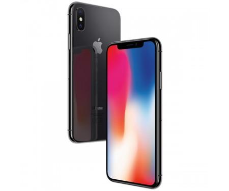 Смартфон Apple iPhone X 64GB (Space Gray) (MQAC2) Витринный вариант 3