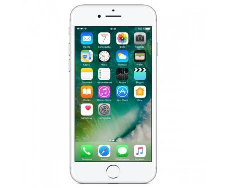 Смартфон Apple iPhone 7 32GB Silver (MN8Y2) Витринный вариант