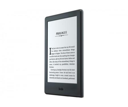 Электронная книга Amazon Kindle 6 2016 (Black) (Refurbished) 2
