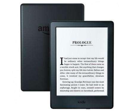 Электронная книга Amazon Kindle 6 2016 (Black) (Refurbished) 1