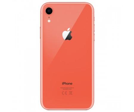 Смартфон Apple iPhone XR 64GB Coral (MRY82) Витринный вариант 2