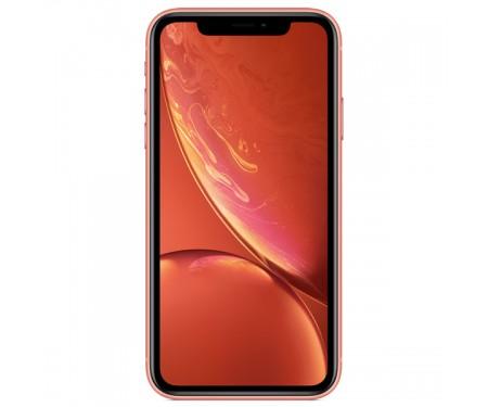 Смартфон Apple iPhone XR 64GB Coral (MRY82) Витринный вариант 1