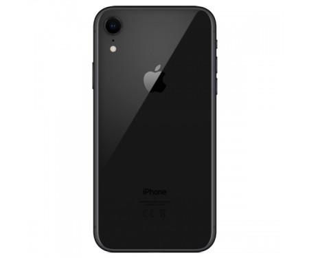 Смартфон Apple iPhone XR 64GB Black (MRY42) Витринный вариант 2