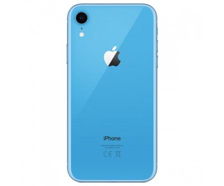 Смартфон Apple iPhone XR 64GB Blue (MRYA2) Витринный вариант 2