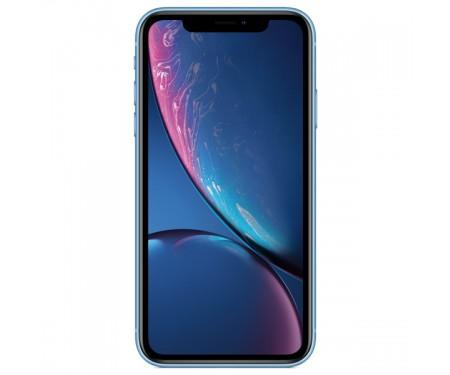 Смартфон Apple iPhone XR 64GB Blue (MRYA2) Витринный вариант 1