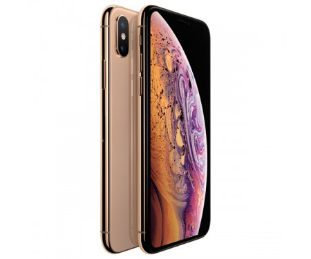 Смартфон Apple iPhone XS 64GB Gold (MT9G2) Витринный вариант 3