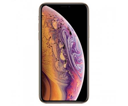 Смартфон Apple iPhone XS 64GB Gold (MT9G2) Витринный вариант 1