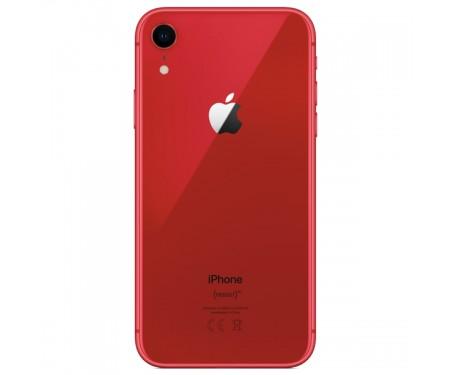 Смартфон Apple iPhone XR 128GB Product Red (MRYE2) Витринный вариант 2