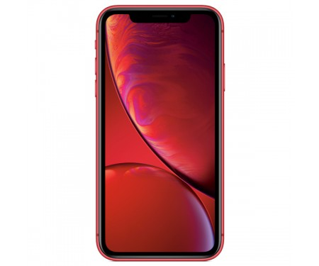 Смартфон Apple iPhone XR 128GB Product Red (MRYE2) Витринный вариант 1
