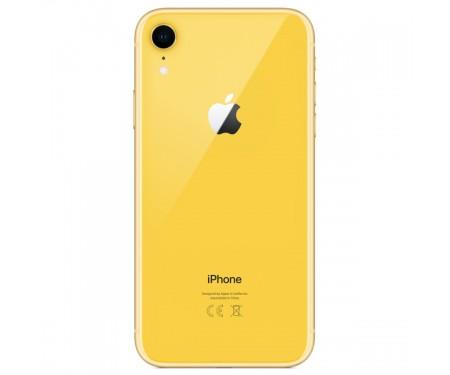 Смартфон Apple iPhone XR 64GB Yellow (MRY72) Витринный вариант 2