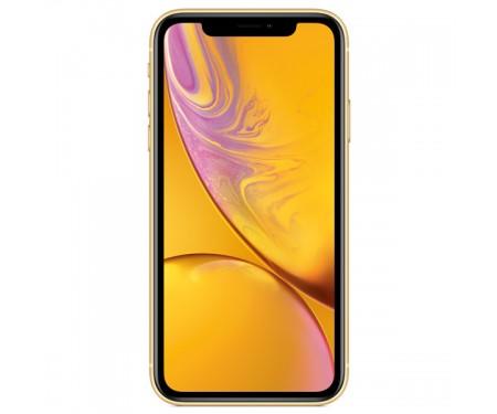 Смартфон Apple iPhone XR 64GB Yellow (MRY72) Витринный вариант 1