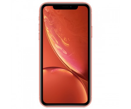 Смартфон Apple iPhone XR 128GB Coral (MRYG2) Витринный вариант 1