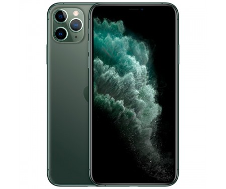 Смартфон Apple iPhone 11 Pro Max 64GB Midnight Green (MWH22) Витринный вариант 1